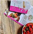 MINCIBIOTE - Programme alimentaire minceur LOT DE 2