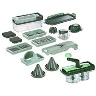 NICER DICER + NICER TWIST SMART