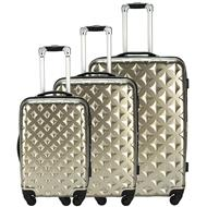 VALISES NOUVELLE GENERATION (LOT DE 3)
