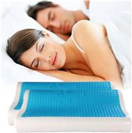 OREILLER COOL PILLOW (LOT DE 2)*