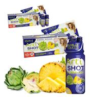 ARTI SHOT ANANAS FORMULE PLUS LOT DE 2