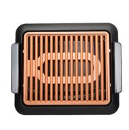 GOTHAM STEEL SMOKELESS GRILL BARBECUE ELECTRIQUE