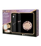 FLAWLESS - COFFRET LUXE avec câble usb
