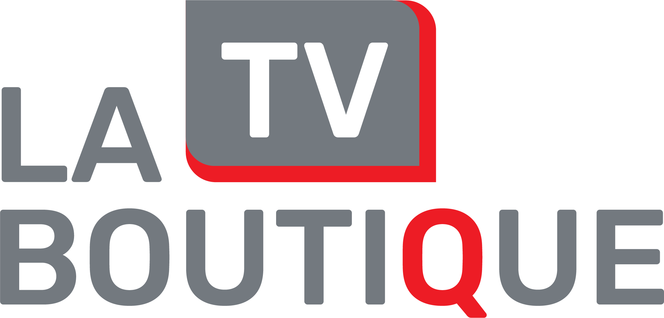 logo LA TV BOUTIQUE